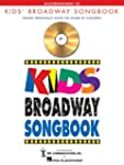 Kids' Broadway Songbook (Accompanimen...