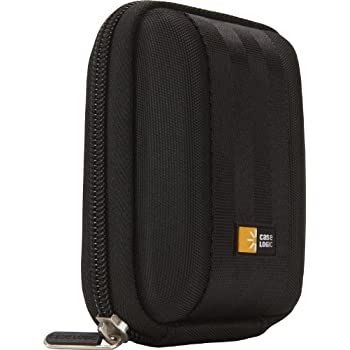 Compact Camera Case    Eva Shell - Plush Interior