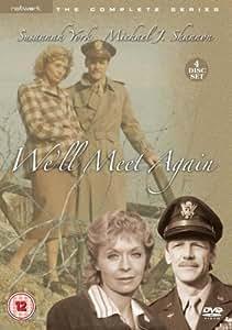 We'll Meet Again : The Complete Series (4 Disc Box Set) [DVD]