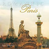 Romantic Paris 2009 Calendar