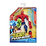 Spider-Man Super Hero Mashers 6-inch Action Figure