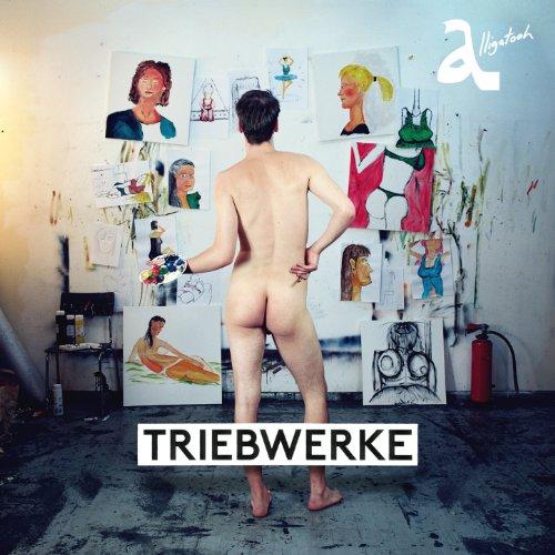 Alligatoah-Triebwerke-DE-Limited Edition-3CD-FLAC-2013-VOLDiES Download