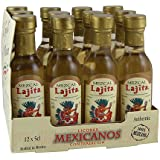 Mezcal Lajita Miniature (inc Worm) - 12 Pack