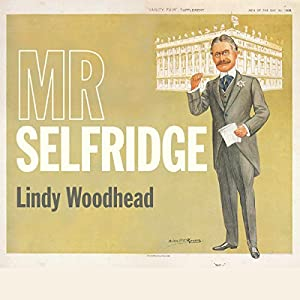 Mr Selfridge Audiobook