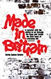Gavin James Bower Made in Britain