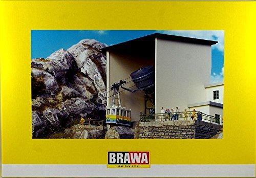 Brawa-6340-H0-Seilbahn-Nebelhorn