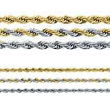 SoulCats® Rope Chain