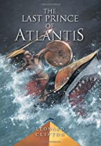 Hot Sale The Last Prince of Atlantis