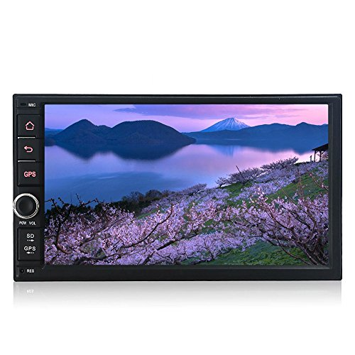 New Shop Cheap JOYING Quad Core Hd 1024*600 Resolution Automotive in