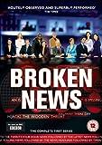 Broken News: Series 1 [DVD] [2007]