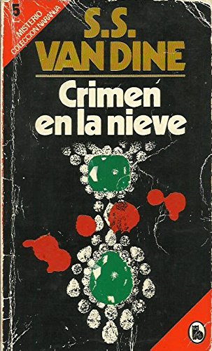 Crimen En La Nieve