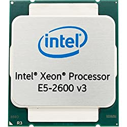 Intel Corporation Intel Xeon E5-2620 V3 Hexa-core (6 Core) 2.40 Ghz Processor - Socket R3 (lga2011-3)retail Pack - 1.