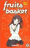 Fruits Basket, tome