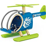 Hape Bamboo e-Copter Toy Helicopter