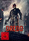 Dredd(DVD) (FSK 18)