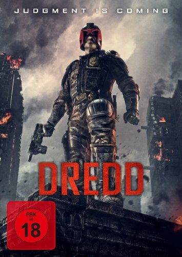 Dredd [Import allemand]