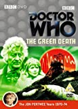 Doctor Who - The Green Death [DVD] [1973]