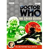 Doctor Who - The Green Death [DVD] [1973]by Jon Pertwee