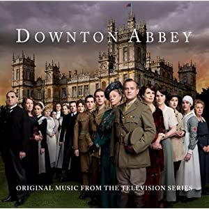 Downton Abbey : les produits dérivés 51RWXF5WgyL._SL500_AA300_