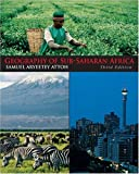 img - for Geography of Sub-Saharan Africa (3rd Edition) book / textbook / text book