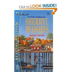Daniel's Desire (Silhouette Special Edition No. 1555) Sherryl Woods