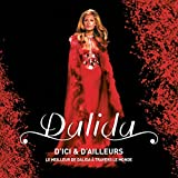 D'Ici Et D'Ailleurs By Dalida (2015-05-18)