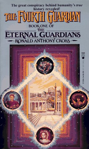 The Fourth Guardian, Ronald Anthony Cross