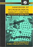 Handbook of Microbiological Quality Control Pharmaceuticals and Medical Devices (Pharmaceutical Science Series)
