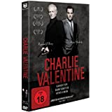 """Charlie Valentine - Gangster, Gunfighter, Gentlemanvon """"Raymond J. Barry"""""""