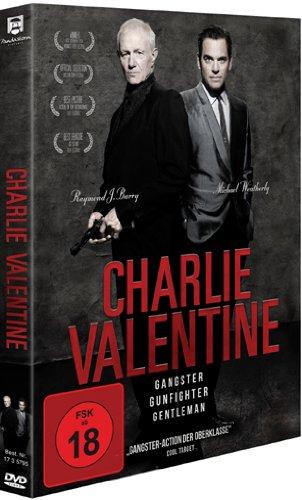 Charlie Valentine - Gangster, Gunfighter, Gentleman