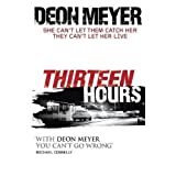 Thirteen Hoursby Deon Meyer