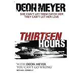 Thirteen Hoursby Deon Meyer