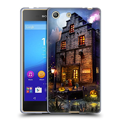 official-joel-christopher-payne-firefly-inn-enchanted-places-soft-gel-case-for-sony-xperia-m5-m5-dua
