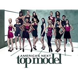 America's Next Top Model Season 15