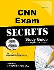 CNN Exam Secrets Study Guide: CNN Test Review for the Certified Nephrology Nurse Exam