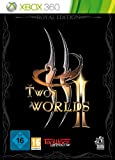 Two Worlds II Royal Edition for Xbox 360