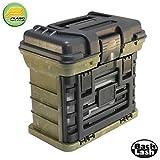 プラノ PLANO タックルボックス 1354-79 #ブラック/グリーンカモ