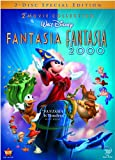 Fantasia & Fantasia 2000 Special Edition