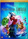 Fantasia/Fantasia 2000 (2-Disc Specia...