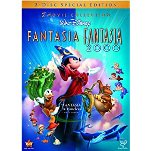 The Fantasia anthology