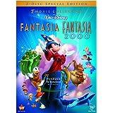 Fantasia & Fantasia 2000 Special Edition ~ Leopold Stokowski
