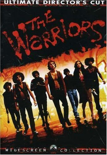 Cover art for  The Warriors (The Ultimate Director's Cut)