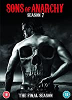 Sons Of Anarchy - Series 7