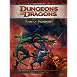 Tomb of Horrors: A 4th Edition D&D Super Adventurepar Ari Marmell