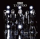 TATTOO♪12012