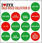 ZYX Italo Disco Collection 3