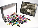 Photo Jigsaw Puzzle of A. A. Milne with ...