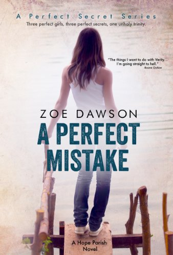 A Perfect Mistake (A Perfect Secret) by Zoe Dawson