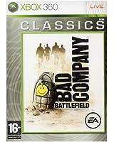 Battlefield : Bad Company - classics