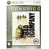Battlefield : Bad Company - classicspar Electronic Arts